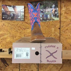 Men's twisted x cowboy boots size 7 D